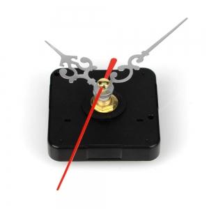 """Laikrodžio mechanizmas """"Sidabrinis senovės spindesys"""""""