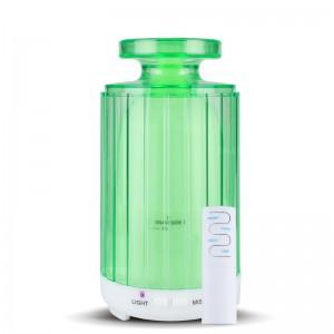 """Elektroninis kvapų skleidėjas """"Žalioji energija"""" (200 ml)"""