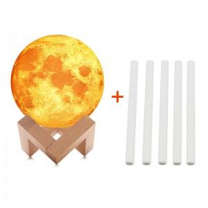 """Elektroninis kvapų skleidėjas """"Puikusis mėnulis 4"""" (880 ml)"""