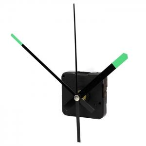 """Laikrodžio mechanizmas """"Žalieji tiksliukai"""""""