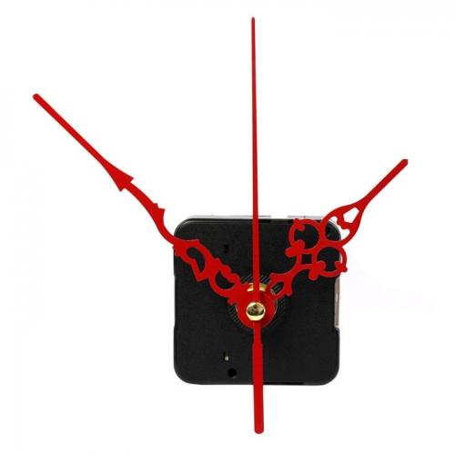 """Laikrodžio mechanizmas """"Raudonasis senovės spindesys"""""""