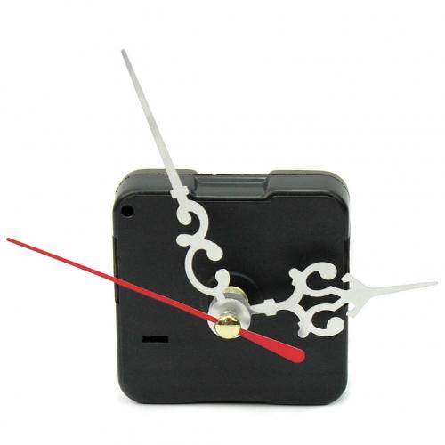"""Laikrodžio mechanizmas """"Sidabrinis senovės spindesys 2"""""""