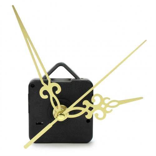 """Laikrodžio mechanizmas """"Auksinė senovės elegancija"""""""