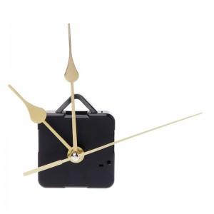"""Laikrodžio mechanizmas """"Auksinė elegancija"""" (10 vnt.)"""