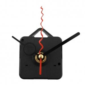 """Laikrodžio mechanizmas """"Raudonasis stiliaus vingis"""""""
