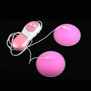 """Elektroninis vibruojantis biusto masažuoklis """"Super formos 4"""""""
