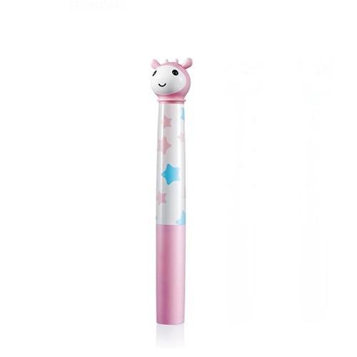 """Elektrinis dantų šepetėlis kūdikiams ir vaikams """"Puikioji žirafa"""""""