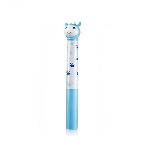 """Elektrinis dantų šepetėlis kūdikiams ir vaikams """"Puikioji žirafa 2"""""""