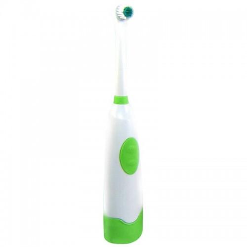 """Elektrinis dantų šepetėlis kūdikiams ir vaikams """"Švarūs dantukai"""""""