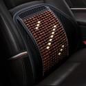 """Masažinė nugaros pagalvė automobiliui """"Stiliaus elegancija 19"""""""
