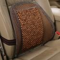"""Masažinė nugaros pagalvė automobiliui """"Elegantiškas stilius"""""""