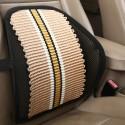 """Masažinė nugaros pagalvė automobiliui """"Tikras poilsis 11"""""""
