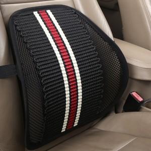 """Masažinė nugaros pagalvė automobiliui """"Tikras poilsis 12"""""""