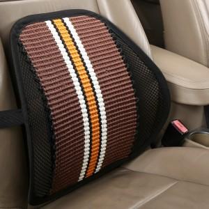 """Masažinė nugaros pagalvė automobiliui """"Tikras poilsis 13"""""""