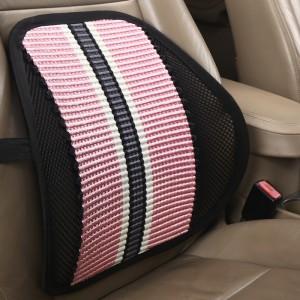 """Masažinė nugaros pagalvė automobiliui """"Tikras poilsis 14"""""""