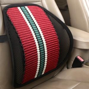 """Masažinė nugaros pagalvė automobiliui """"Tikras poilsis 15"""""""