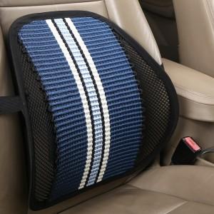 """Masažinė nugaros pagalvė automobiliui """"Tikras poilsis 16"""""""