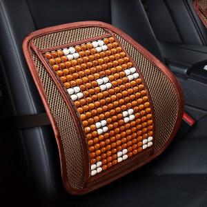"""Masažinė nugaros pagalvė automobiliui """"Stiliaus progresas 6"""""""