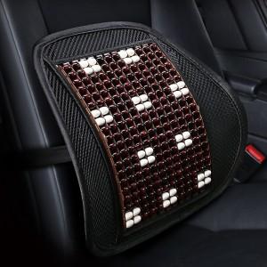 """Masažinė nugaros pagalvė automobiliui """"Stiliaus progresas 7"""""""
