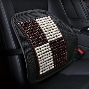 """Masažinė nugaros pagalvė automobiliui """"Stiliaus progresas 8"""""""
