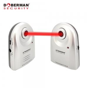 """Dvikryptė infrared patalpų aspaugos sistema """"Dobermanas saugo"""""""