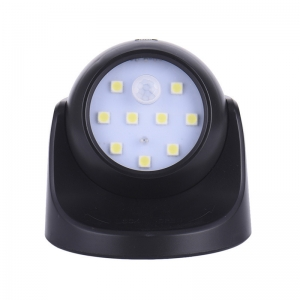 """Vaikiška naktinė lempa su judesio detektoriumi """"Patogiau"""""""