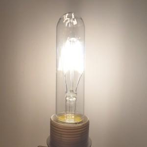 "Šviesos diodų filamentinė lempa ""Edison"" (4W, E27, T30, 2 vnt.)"
