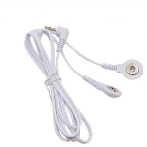 "Elektroimpulsinio masažuoklio kabelis ""Trust 2"" (3.5 DC)"