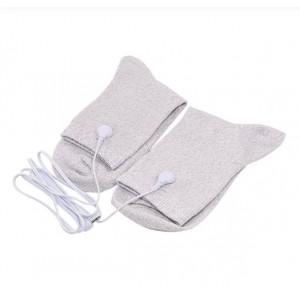 """Elektroimpulsinio masažuoklio kojinės """"Cool Socks 4"""" (2.5 DC kabelis)"""