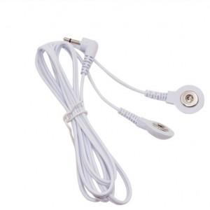 """Elektroimpulsinio masažuoklio kabelis """"Trust 3"""" (2.5 DC kabelis A, 3 vnt.)"""