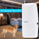 """Augintinių judesio detektorius namų apsaugos sistemai """"Saugūs namai"""""""