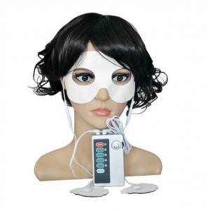 """Elektroimpulsinis masažuoklis su kauke """"Beauty Pro"""""""