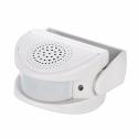 """Sensorinis durų skambutis-apsaugos sistema """"Svečias"""" (Wireless,Infrared)"""