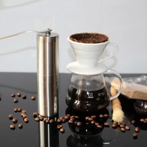 """Kavos pupelių malimo malūnėlis """"Stiliaus elegancija 2"""""""
