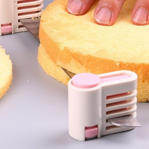 """5 sluoksnių pyrago pyrago pjaustyklė """"Patogiau nebūna"""""""