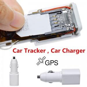 """GPS sekiklis USB pakrovėjas """"Progresas 9"""""""