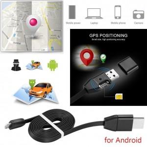 """GPS sekiklis - kabelis """"Super Guard Pro 2"""""""