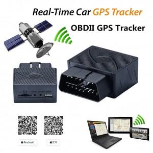 "GPS sekiklis automobiliui ""PRO OBD II GPS 2"""