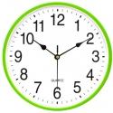 """Sieninis laikrodis """"Quartz"""" (žalias)"""