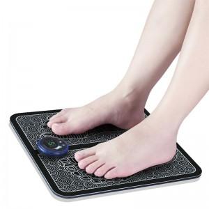 """Elektroninis pėdų masažo kilimėlis """"Smarty"""""""