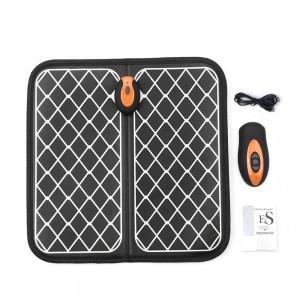 """Elektroninis pėdų masažo kilimėlis """"Smarty 7"""""""
