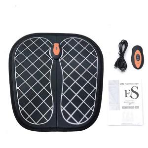 """Elektroninis pėdų masažo kilimėlis """"Smarty 8"""""""