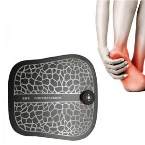 """Elektroninis pėdų masažo kilimėlis """"Smarty 9"""""""
