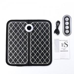"""Elektroninis pėdų masažo kilimėlis """"Smarty 11"""""""