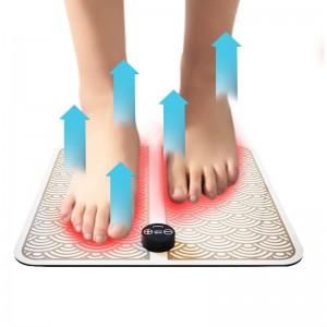 """Elektroninis pėdų masažo kilimėlis """"Smarty 13"""""""