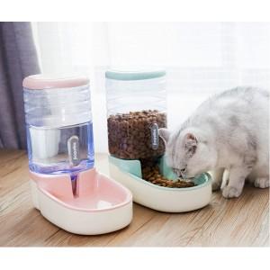 """Profesionalus šunų ir kačių automatinis maitintojas """"Niekad alkanas nebus 2"""""""
