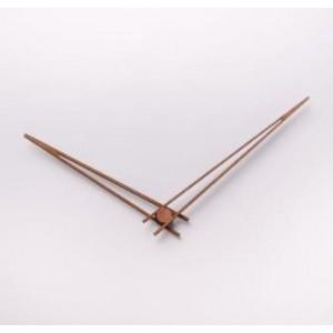 """Laikrodžio mechanizmai """"Medinė elegancija"""" (10 vnt.)"""