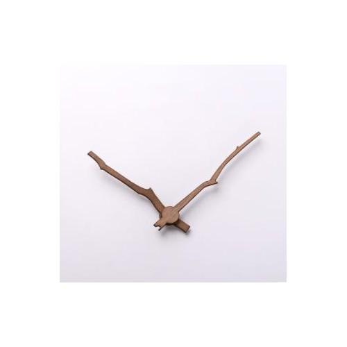 """Laikrodžio mechanizmai """"Medinė elegancija 4"""" (10 vnt.)"""