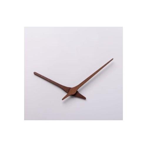 """Laikrodžio mechanizmai """"Medinė elegancija 6"""" (10 vnt.)"""