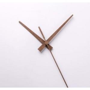 """Laikrodžio mechanizmai """"Medinė elegancija 7"""" (10 vnt.)"""